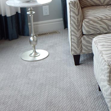 Wear-Dated Carpet Fiber | Lakeland, FL